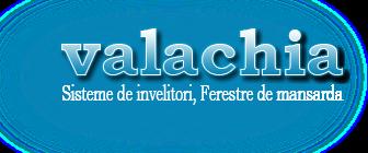 Valachia Logo